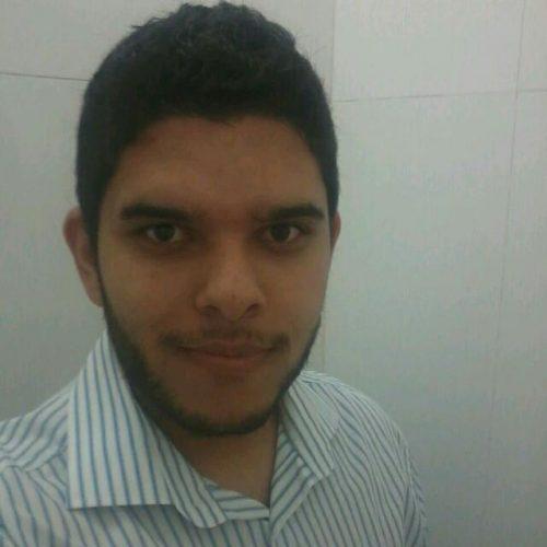 Samuel A. M. Oliveira