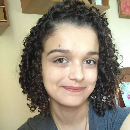 Luiza Silva Abreu