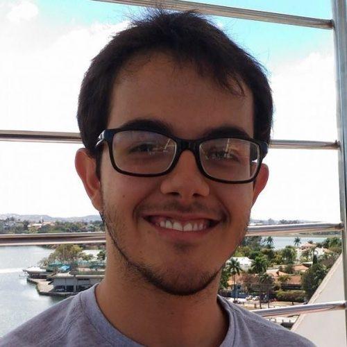 Matheus Barros