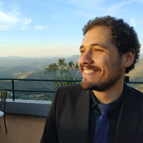 Bruno A. A. Monteiro