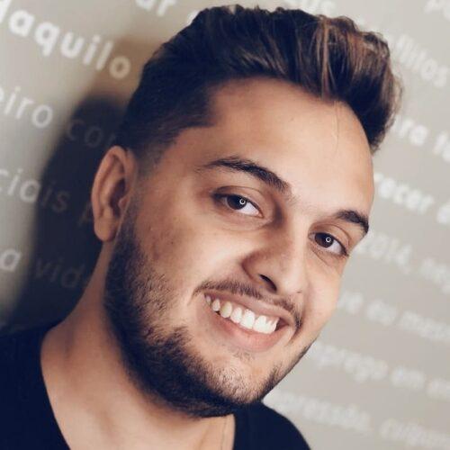 Lucas H. F. Silva